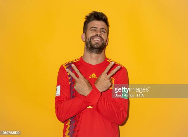 cdef49698 Move Photo - Spain Portraits - 2018 FIFA World Cup Russia