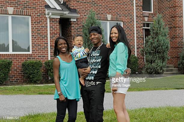 Celebrity Wife Swap USA Season 02 Episode 08 Gerardo Mejia ...