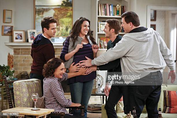 'Gerard's Engagement Party' Pictured Joey McIntyre as Gerald Laurie Metcalf as Marjorie Kelen Coleman as Jackie Tyler Ritter as Ronny and Jimmy Dunn...
