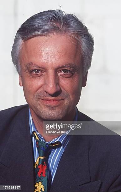 Gerd Berger Chefredakteur Stellt Vor Pro 7 Nachrichten