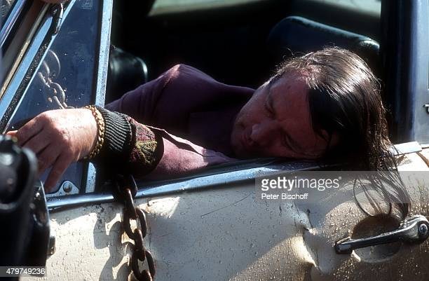 Gerd Zimmermann ARDSerie Die Gang Folge 7 Piraten am in New Orleans USA