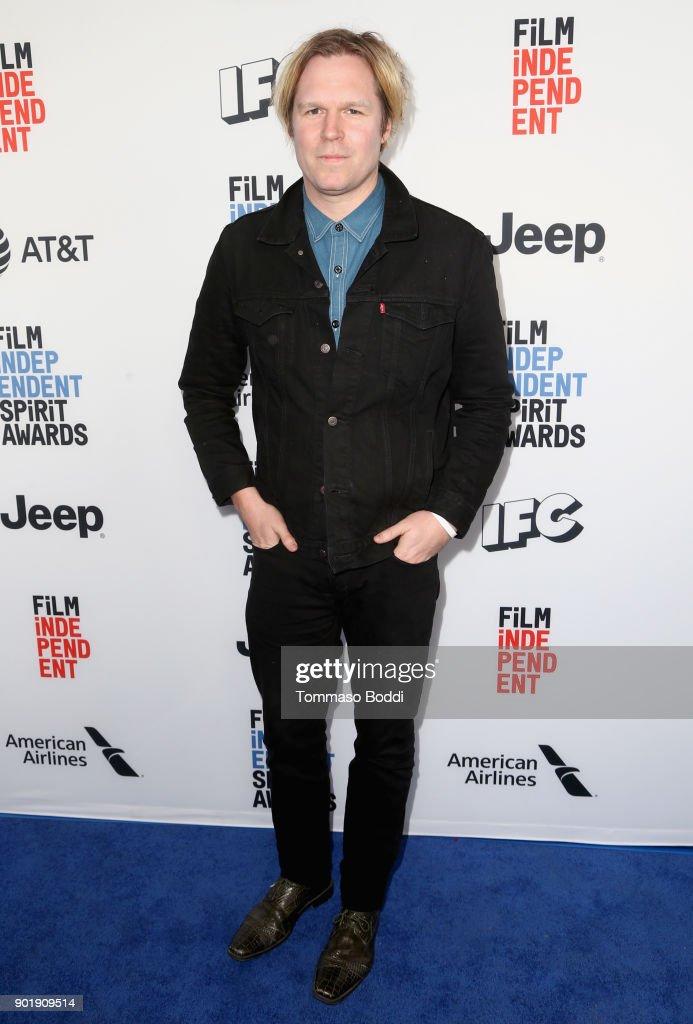 Film Independent Spirit Awards Nominee Brunch