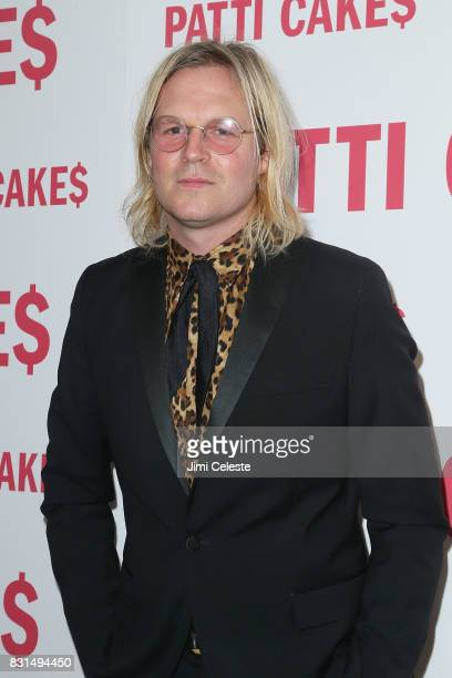 Geremy Jasper attends the New York premiere of Patti Cake$ at Metrograph on August 14 2017 in New York City