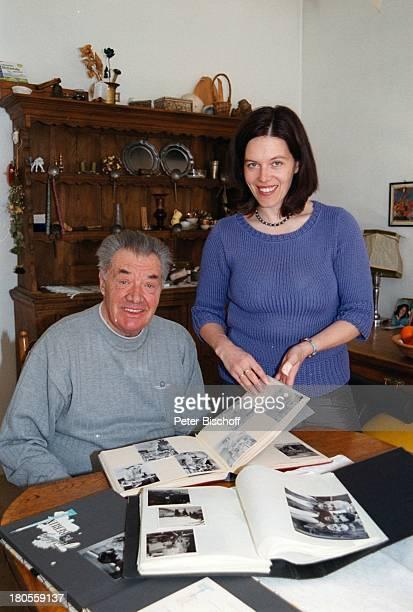 Gerhard Riedmann Ehefrau GertrudHomestory Kematen/ sterreich Fotoalbum