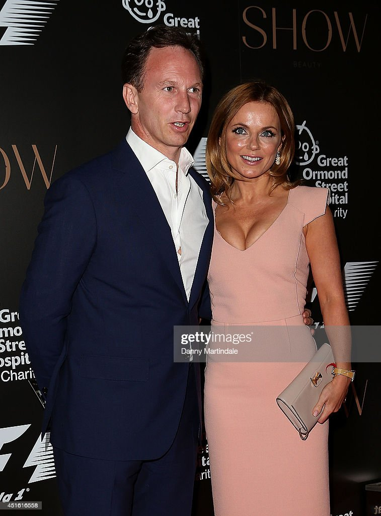 The F1 Party - Red Carpet Arrivals : News Photo