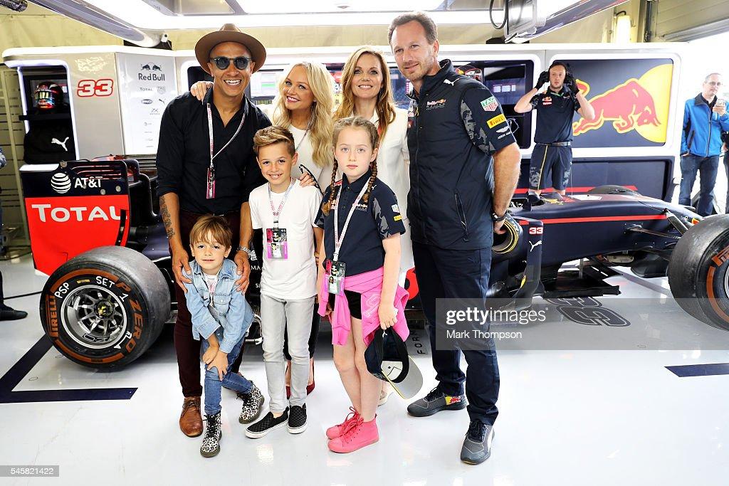 F1 Grand Prix of Great Britain