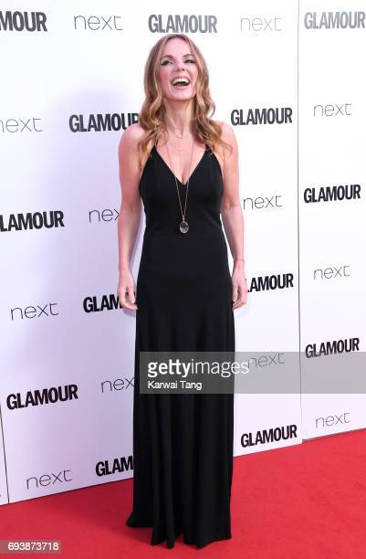 Geri Horner attends the Glamour Women of The Year Awards 2017 at Berkeley Square Gardens on June 6 2017 in London England