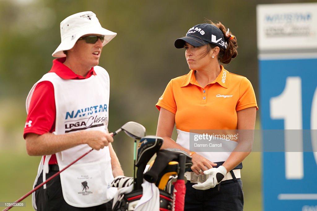 Navistar LPGA Classic - Round One