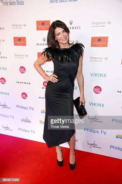 Gerit Kling attends the Movie Meets Media event 2017 at Hotel Atlantic Kempinski on November 27, 2017 in Hamburg, Germany.