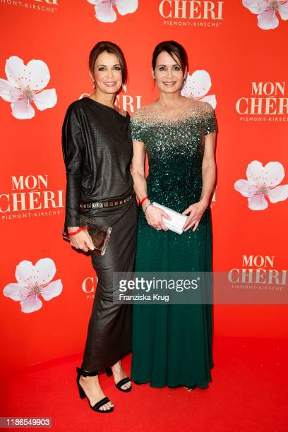 Gerit Kling during the Mon Cheri Barbara Tag at Isarpost on December 4 2019 in Munich Germany