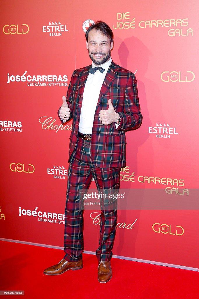 22th Annual Jose Carreras Gala