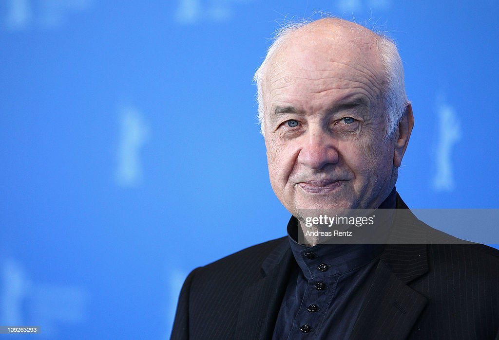 61st Berlin Film Festival - Honorary Golden Bear - Photocall