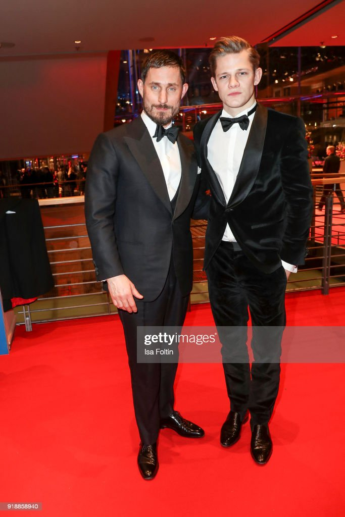 Opening Party - 68th Berlinale International Film Festival