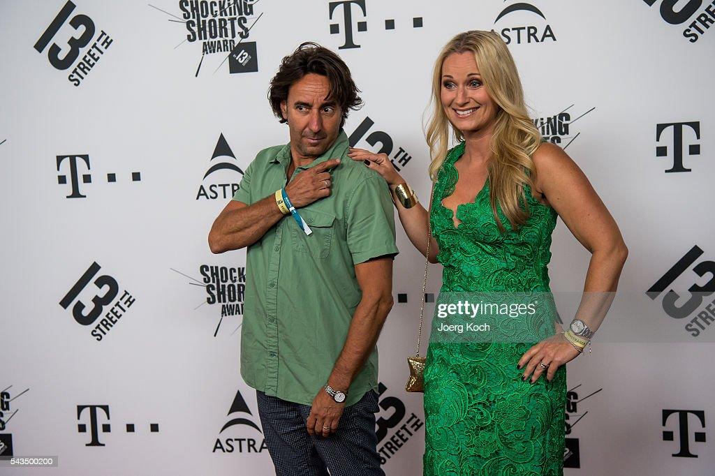 Shocking Shorts Award 2016 - Munich Film Festival 2016