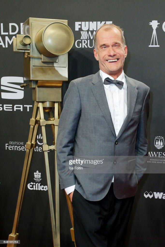 Goldene Kamera 2017 - Red Carpet Arrivals