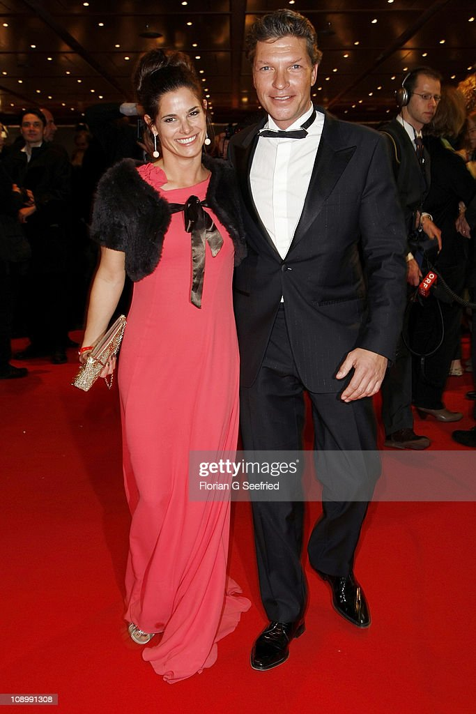 61st Berlin Film Festival - Opening Party