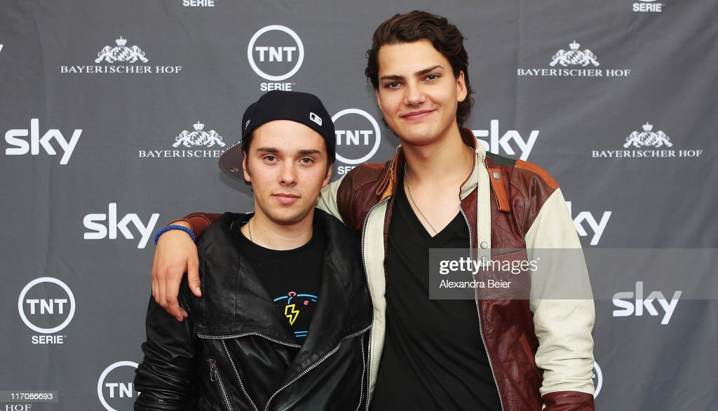 """Falling Skies"" Screening For Germany Premiere On TNT Serie"
