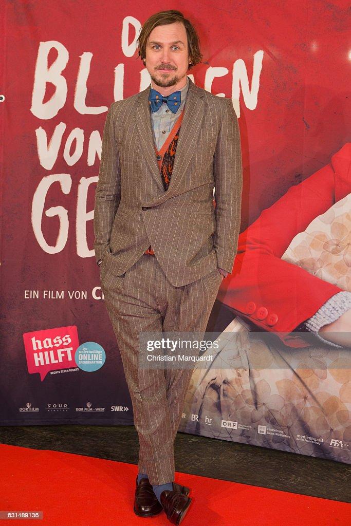 'Die Blumen von gestern' Berlin Premiere