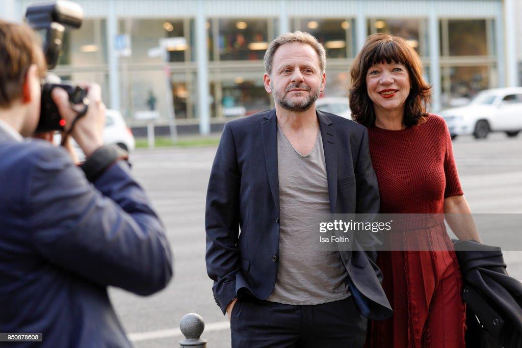'Herrliche Zeiten' Premiere In Berlin
