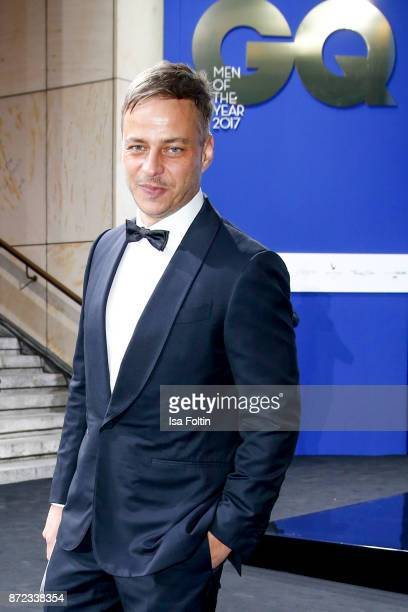 Tom Wlaschiha Stock Photos And Pictures  Getty Images-2587