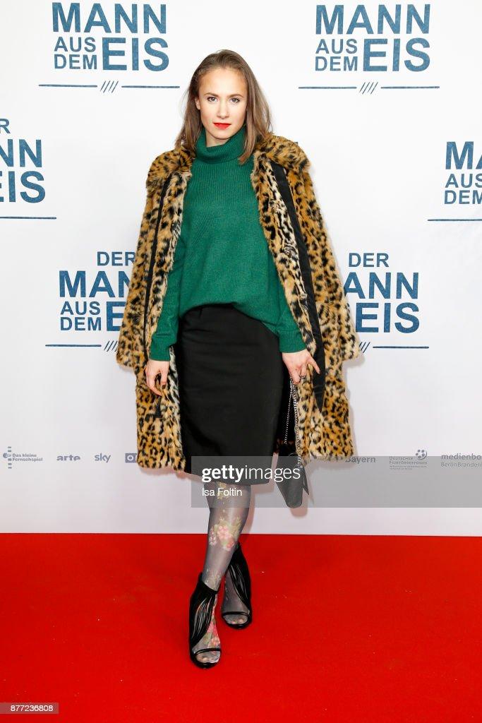 Alina Levshin Mann