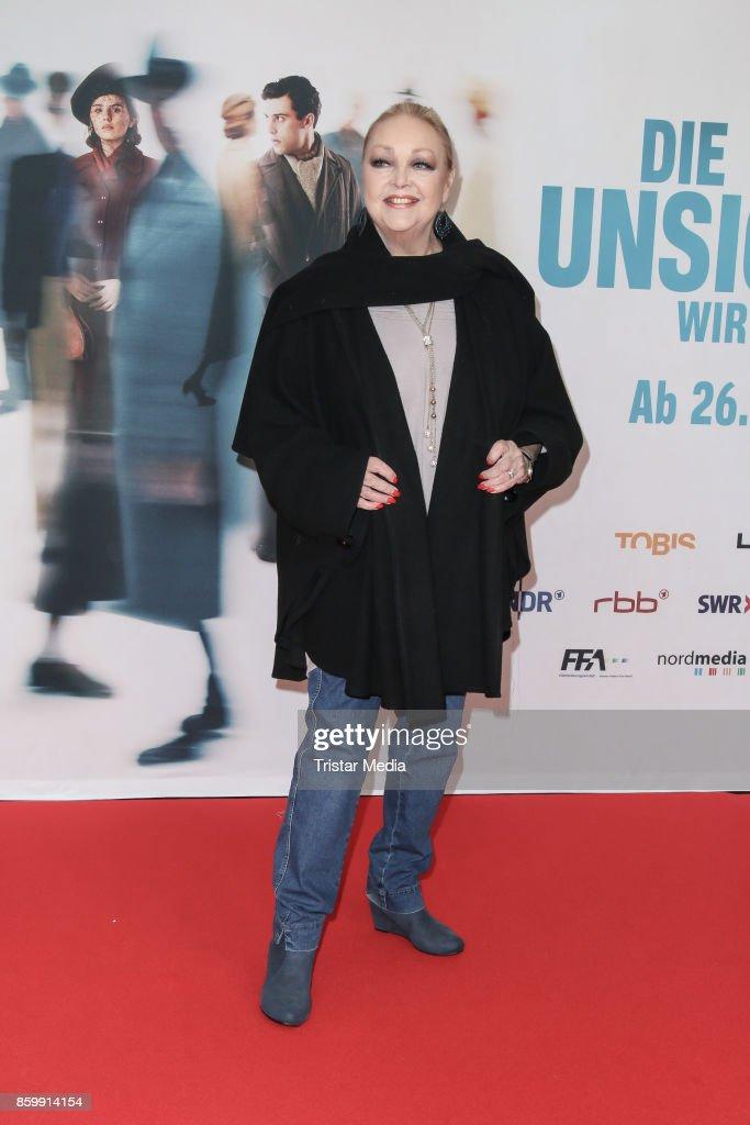 'Die Unsichtbaren' Premiere In Berlin