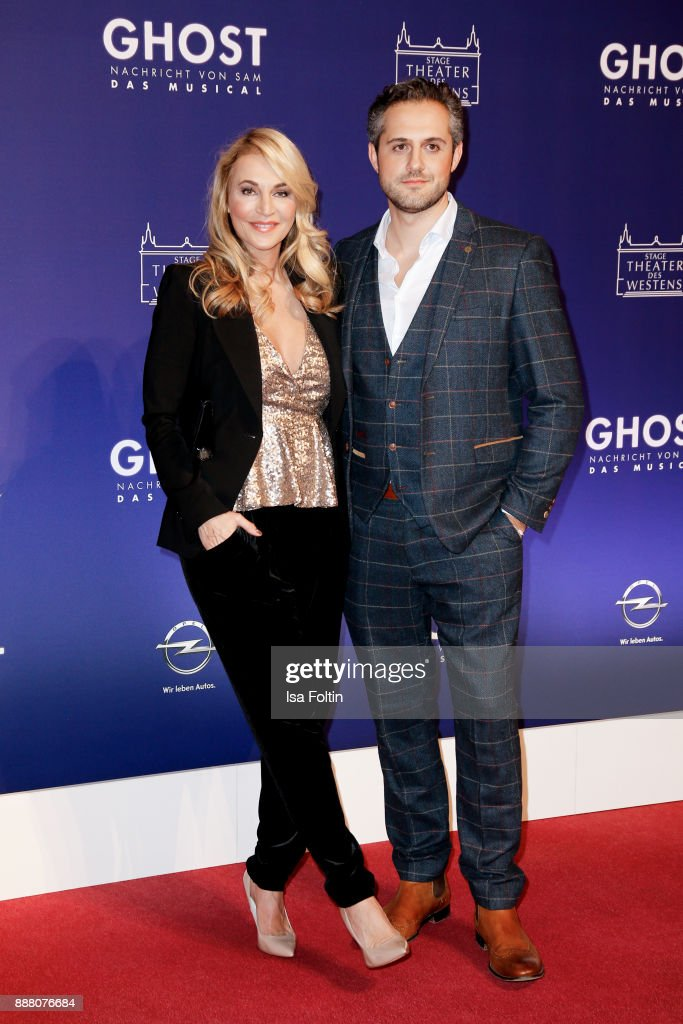 'Ghost - Das Musical' Premiere In Berlin