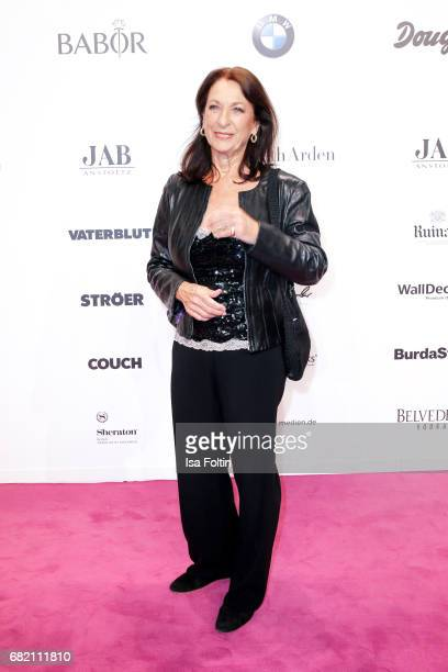 German actress Daniela Ziegler attends the Duftstars at Kraftwerk Mitte on May 11 2017 in Berlin Germany