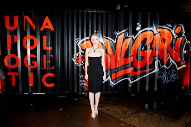 """DEU: """"Unapologetic Night"""" By BVLGARI X Constantin Film"""