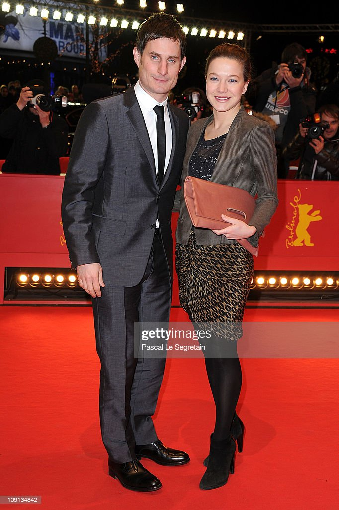 61st Berlin Film Festival - 'The Future' Premiere