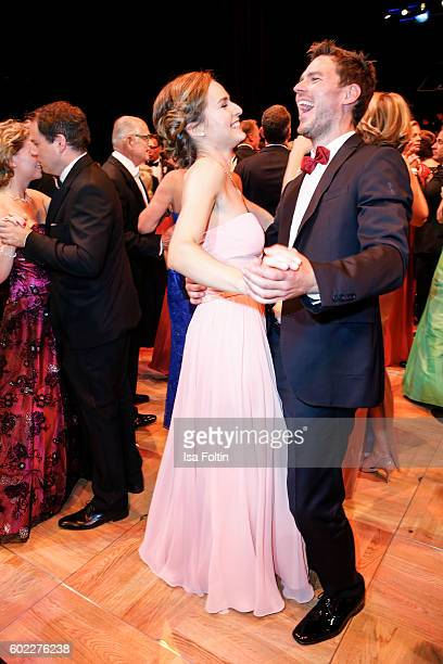 Leipzig Opera Ball Stock Photos and Pictures | Getty Images