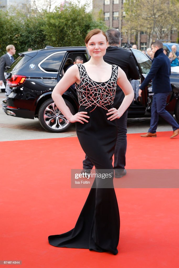 Lola - German Film Award 2017 - Red Carpet Arrivals