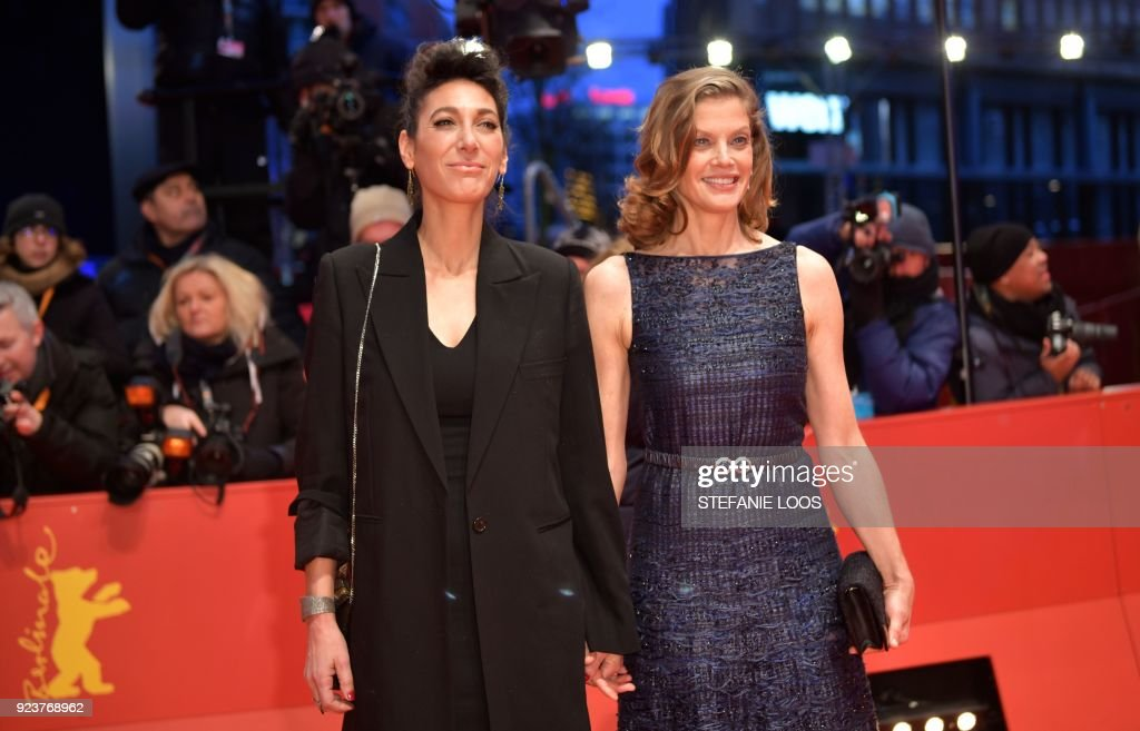 Closing Ceremony - Red Carpet Arrivals - 68th Berlinale International Film Festival