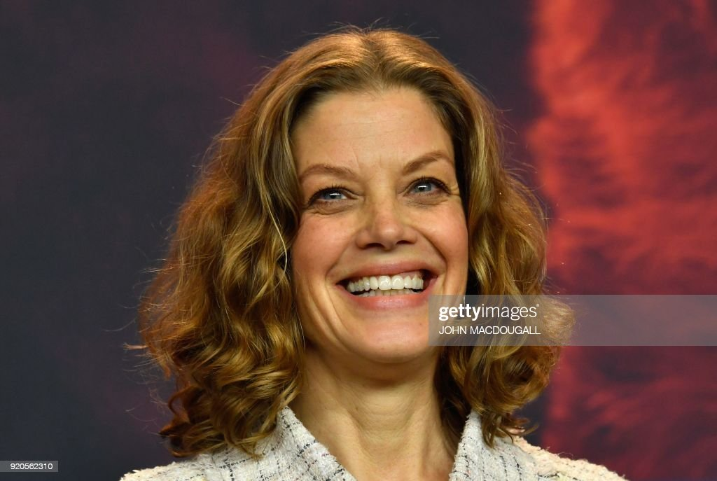 '3 Days in Quiberon' Press Conference - 68th Berlinale International Film Festival