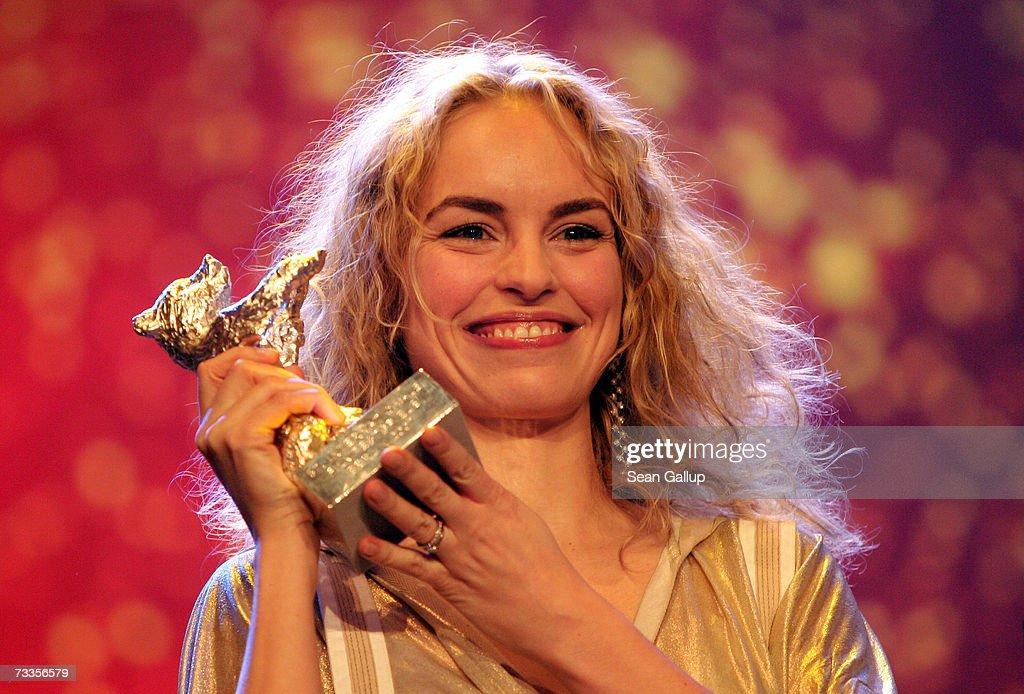 Berlinale - Golden Bear Award Ceremony : News Photo