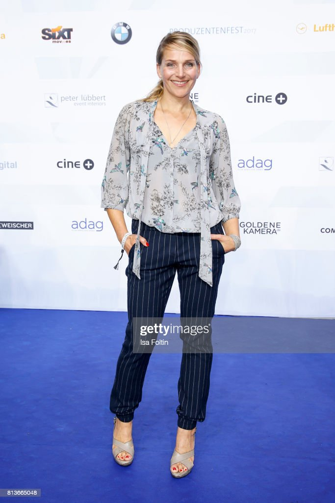 The German Producers Alliance Summer Party - Arrivals : Foto jornalística