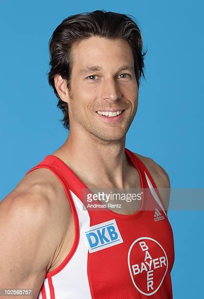 Danny Ecker