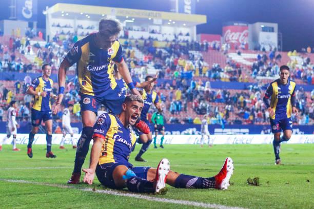 MEX: Atletico San Luis v Club Tijuana - Torneo Apertura 2021 Liga MX
