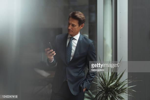 german businessman - georgijevic frankfurt stock pictures, royalty-free photos & images