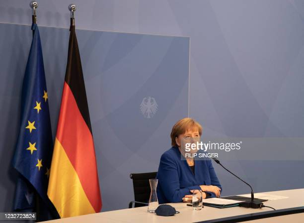DEU: Germany Holds 12th Petersberger Climate Dialogue