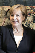 vatican city vatican german chancellor angela