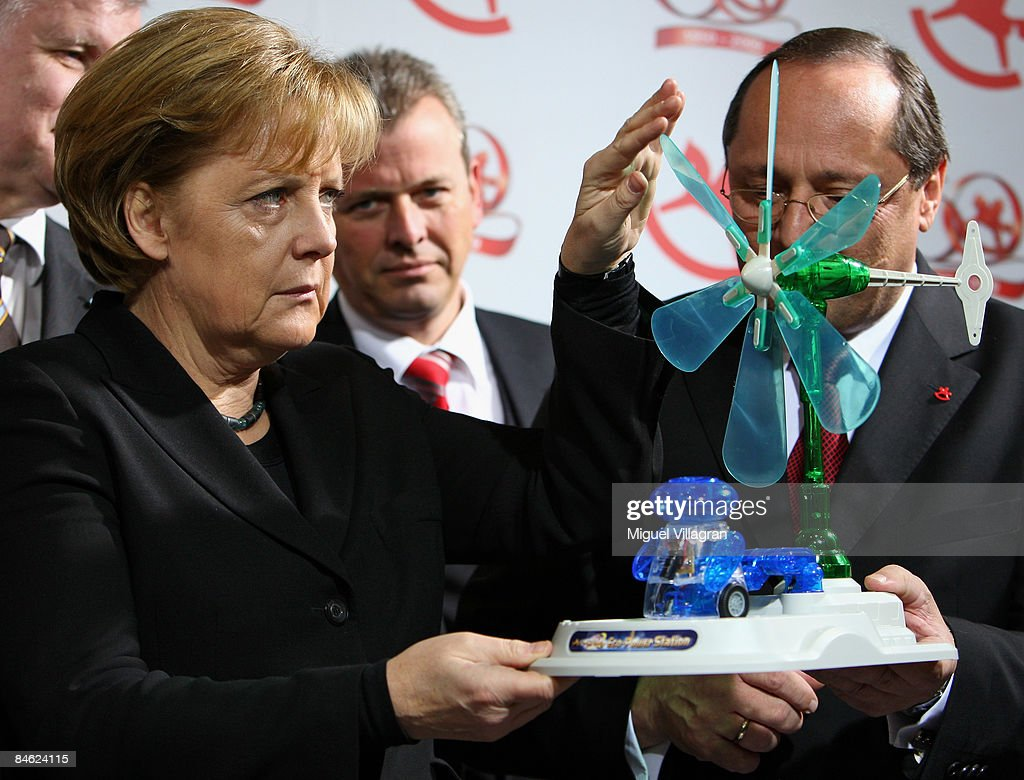 International Toy Fair Nuremberg : News Photo