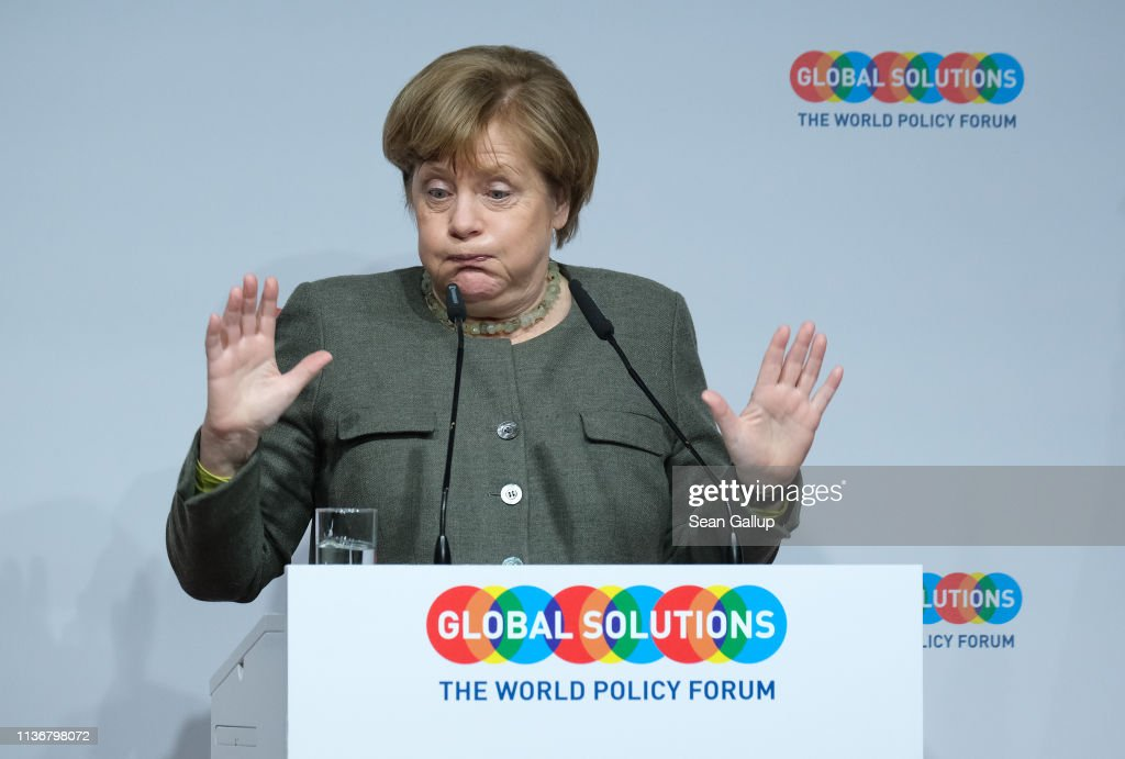 UNS: European Best Pictures Of The Day - March 19, 2019