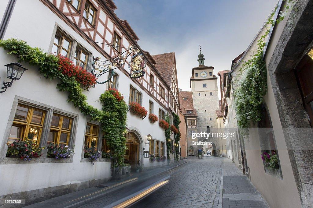 Forum Ballhaus Rothenburg Od Tauber