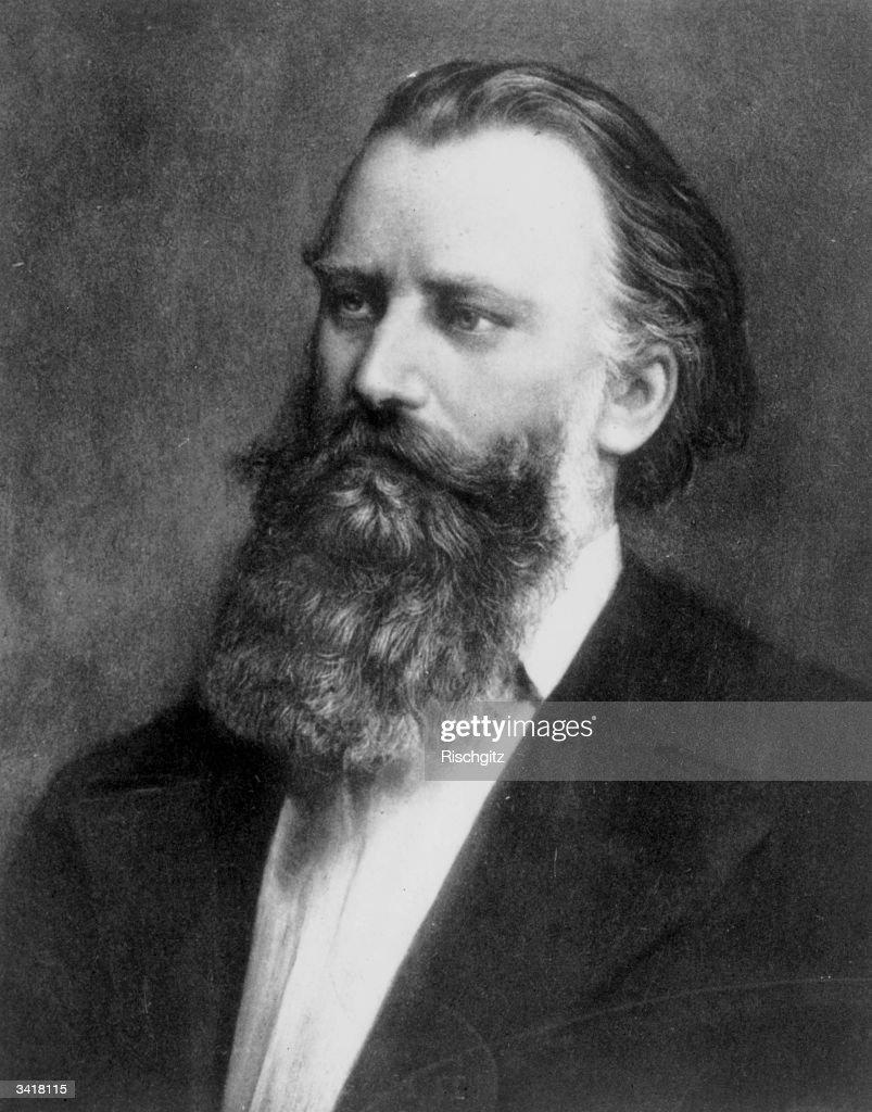 03 Apr  German Composer Johannes Brahms Died