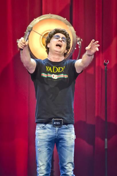 DEU: Atze Schroeder Performs In Berlin