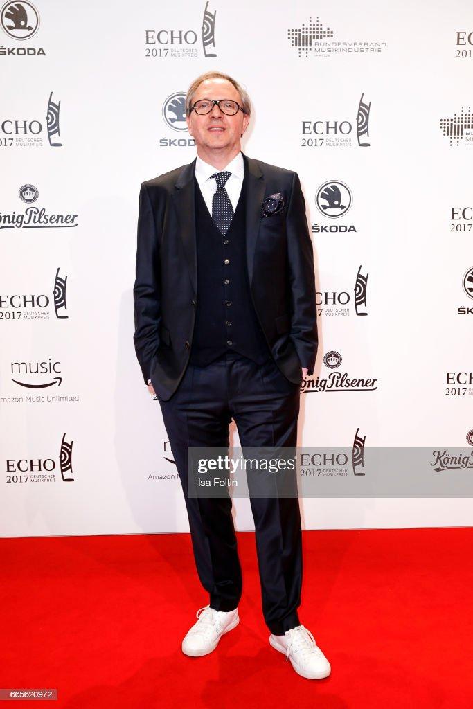 Echo Award 2017 - Red Carpet Arrivals