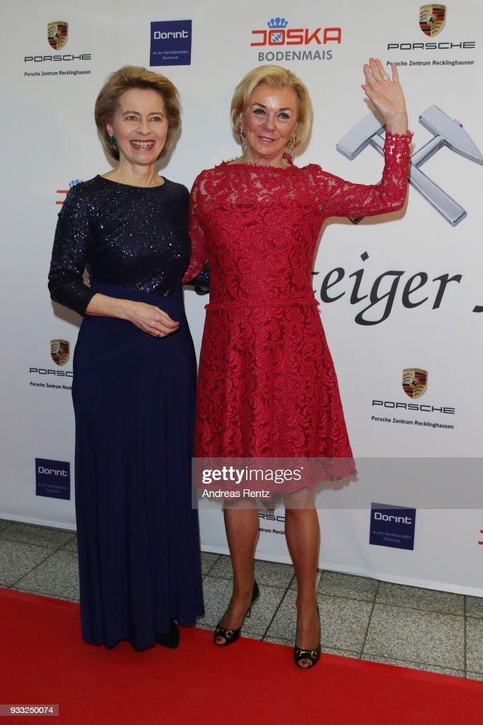 Steiger Award 2018
