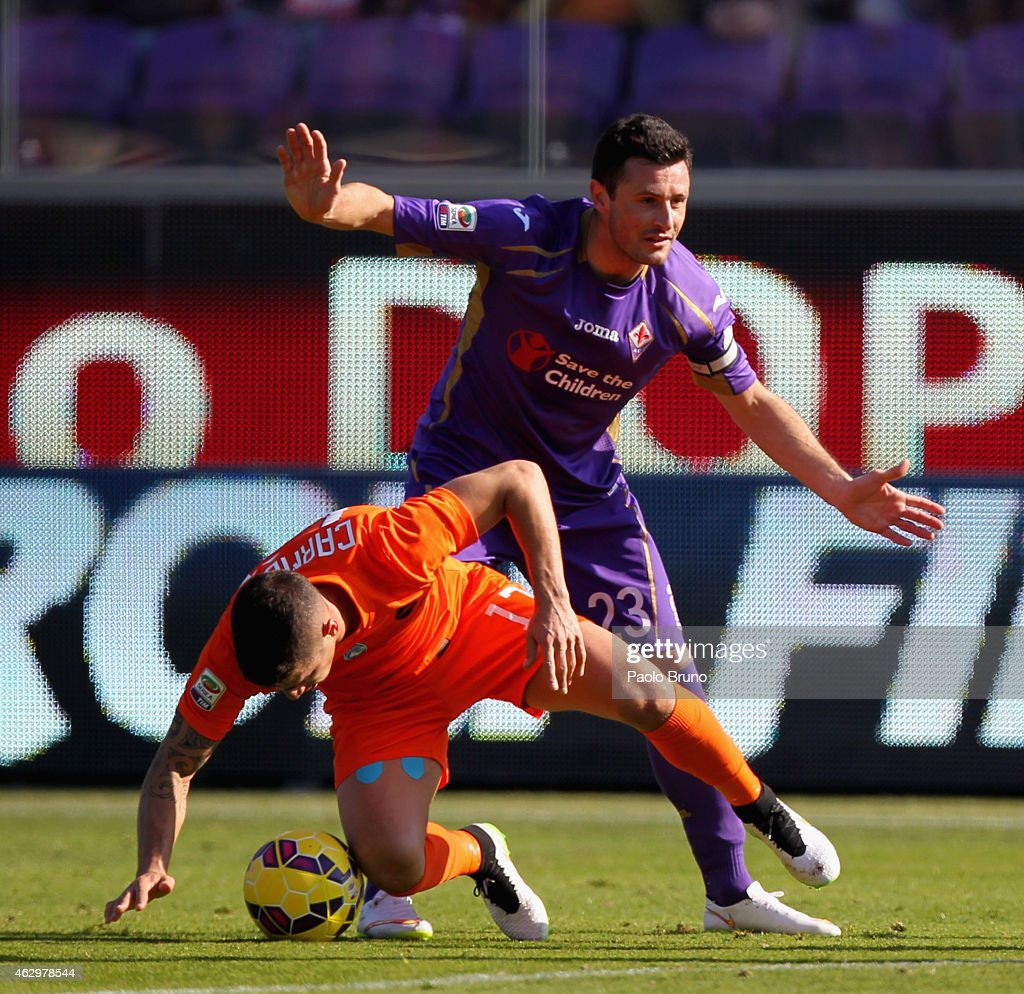 ACF Fiorentina v Atalanta BC - Serie A : News Photo