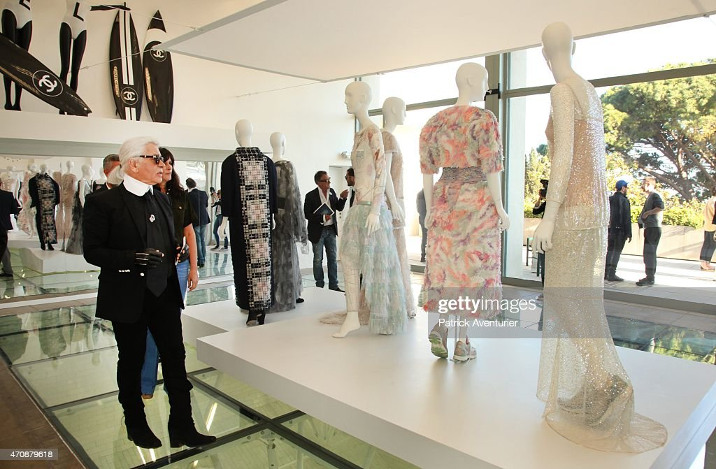 30th International Festival Of Fashion & Photography: Day One : News Photo